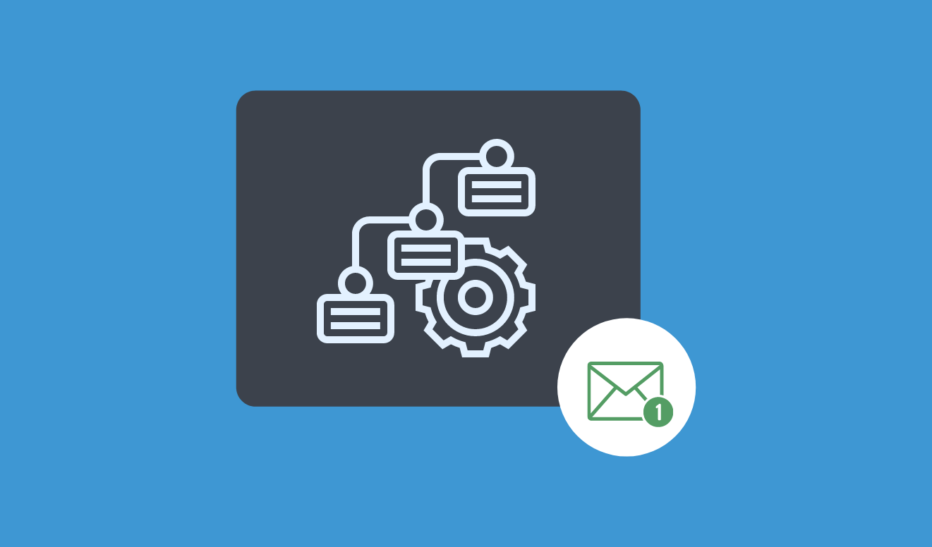 Guide for email automation